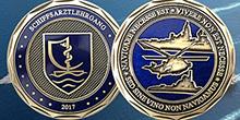 Schiffsarzt Coin